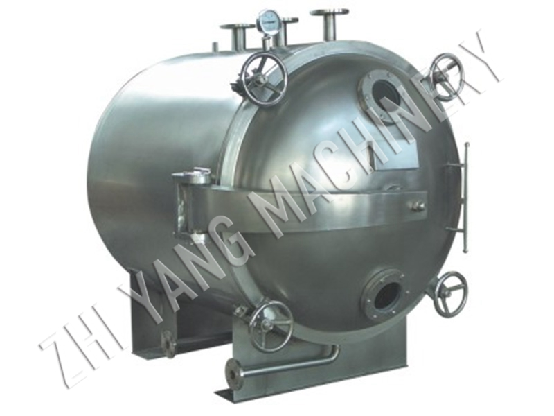 FZG, YZG Vacuum Dryer